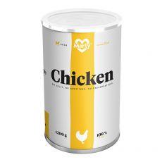Conservă MARTY Essential Chicken 1200 g