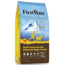 FirstMate Pacific Fish PUPPY 2,3 kg