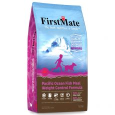 FirstMate Dog Pacific Ocean Fish Senior 2,3 kg