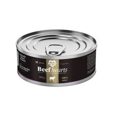 Conservă MARTY Signature Beef Hearts 100 g