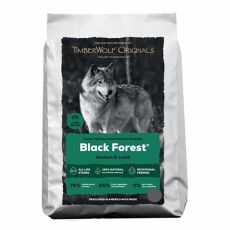 TimberWolf Originals Black Forest 2 kg