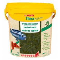 Sera Flora Nature 10 L / 2kg