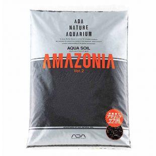 ADA Aqua Soil Amazonia Ver.2, 9 L