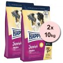 Happy Dog Junior Original 2 x 10kg