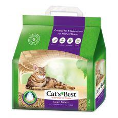JRS Cat's Best Smart Pellets aşternut pentru pisici 10 L