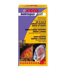 Sera Baktopur Direct 100 tablete