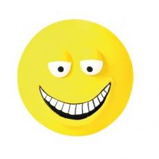 Jucărie câine- faţă zâmbăreaţă - 10 cm