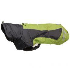 Palton de iarnă HURTTA călduros - verde, LARGE 70 cm