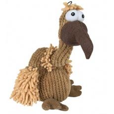 Jucărie câine- vultur de pluş- 33cm