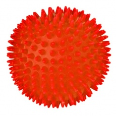 Jucărie câine- minge cu ţepi - 10 cm