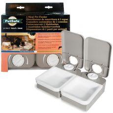 PetSafe 2 Hrănitor manual pentru hrană