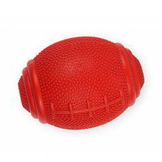 Minge rugby pentru câini - 8 cm