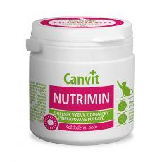 Canvit Nutrimin pentru pisici 150 g