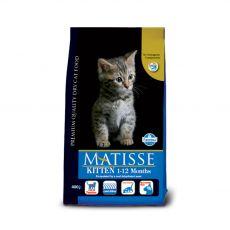 Farmina MATISSE pisici Pui de pisică 400 g