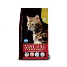 Farmina MATISSE pentru pisici Pui & Orez 1,5 kg