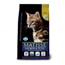 Farmina MATISSE pentru pisici Somon & Ton 1,5 kg
