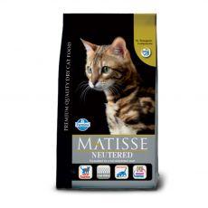 Farmina MATISSE hrană pentru pisici castrate 1,5 kg