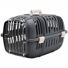 Cutie de transport pentru câini și pisici Ferplast JET 20, 57 x 36 x 33 cm