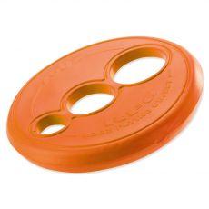 Jucărie frisbee ROGZ R.F.O. oranj 23 cm