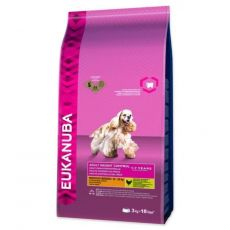 Eukanuba Adult Weight Control Medium Breed 3 kg