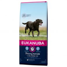 Eukanuba Mature Large Breed 12 kg