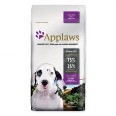 Applaws Dog Puppy Large Breed Pui 2 kg