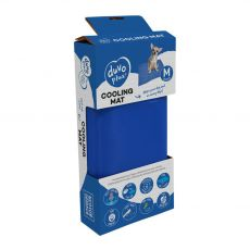 DUVO + Cooling Mat pernuță răcoritoare pentru câini M 50 x 65 cm