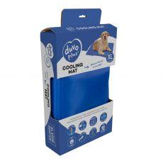 DUVO + Cooling Mat pernuță răcoritoare pentru câini XL 96 x 81 cm