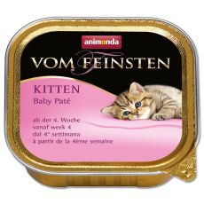 Animonda Vom Feinsten Kitten - Baby Paté 100 g