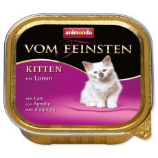 Animonda Vom Feinsten Kitten - miel 100 g