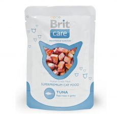 Pungă Brit Care Cat Ton 80 g