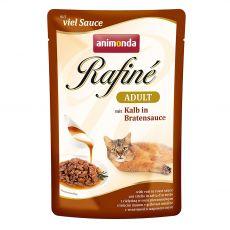 Animonda Rafiné Cat Vițel 100 g