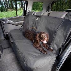 KURGO Wander Bench Seat Cover gri
