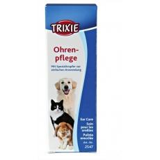 Picături pentru urechi la câine, pisică şi rozător - 50 ml