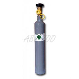 CO2 butelie 500g - reîncărcabilă