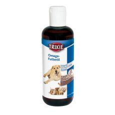 Ulei Omega - supliment alimentar cu acizi grași, pentru pisici și câini, 250 ml