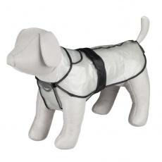 Pelerină de ploaie pentru câine - 55 cm