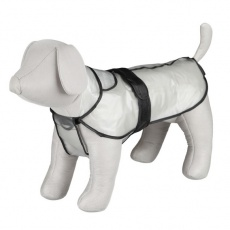 Pelerină de ploaie pentru câine - 46 cm
