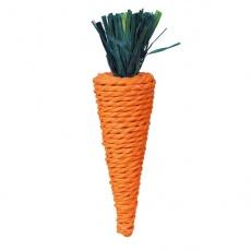 Jucărie pentru rozătoare - morcov