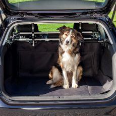 Pătură pentru portbagajul mașinii, 120 x 150 cm