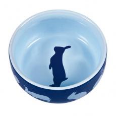 Castronaş pentru iepuraş din ceramică - 250 ml