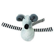 Jucărie pentru pisici - șoarece balansoare, 7 cm