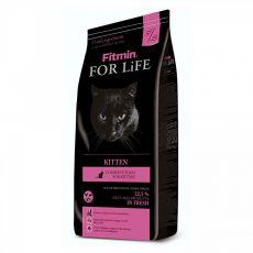 Fitmin For Life Kitten 1,8 kg