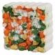 Bloc mineral pentru rozător - algă, cu suport, 80 g