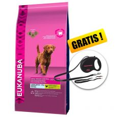 Eukanuba Adult Weight Control Large Breed 15 kg