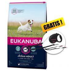 Eukanuba Active Adult Small Breed 12 kg
