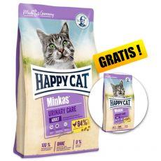 Happy Cat Minkas Urinary Care 10 kg + CADOU