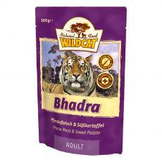 Wildcat Bhadra Pliculeț 100 g