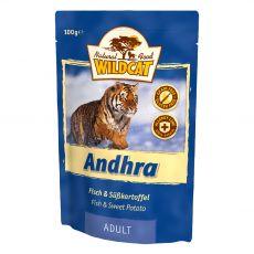 Wildcat Andhra Pliculeț 100 g