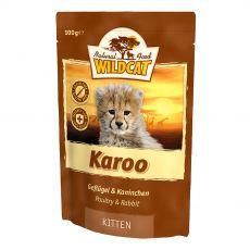 Wildcat Karoo Kitten Pliculeț 100 g